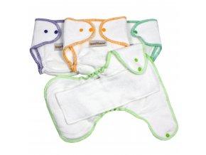 Plena Imse biofroté SNAP pro novorozence (2.5 - 5 kg)