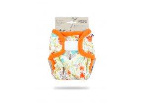 101123 Lisky novorozenecke svrchni kalhotky