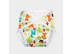 diapers aio woodland