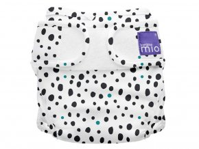 MS1 MS2 DOT Dalmatian Dots