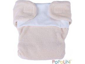 Panda Froté (Soft), Popolini