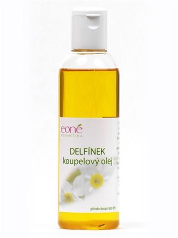 Eoné Dětský koupelový olej Delfínek, 200 ml