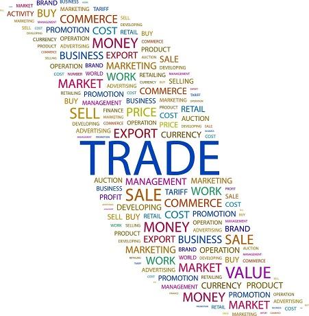 Obchod v angličtině