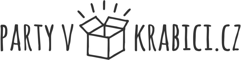 Party v krabici – super oslava nejen pro vaše děti
