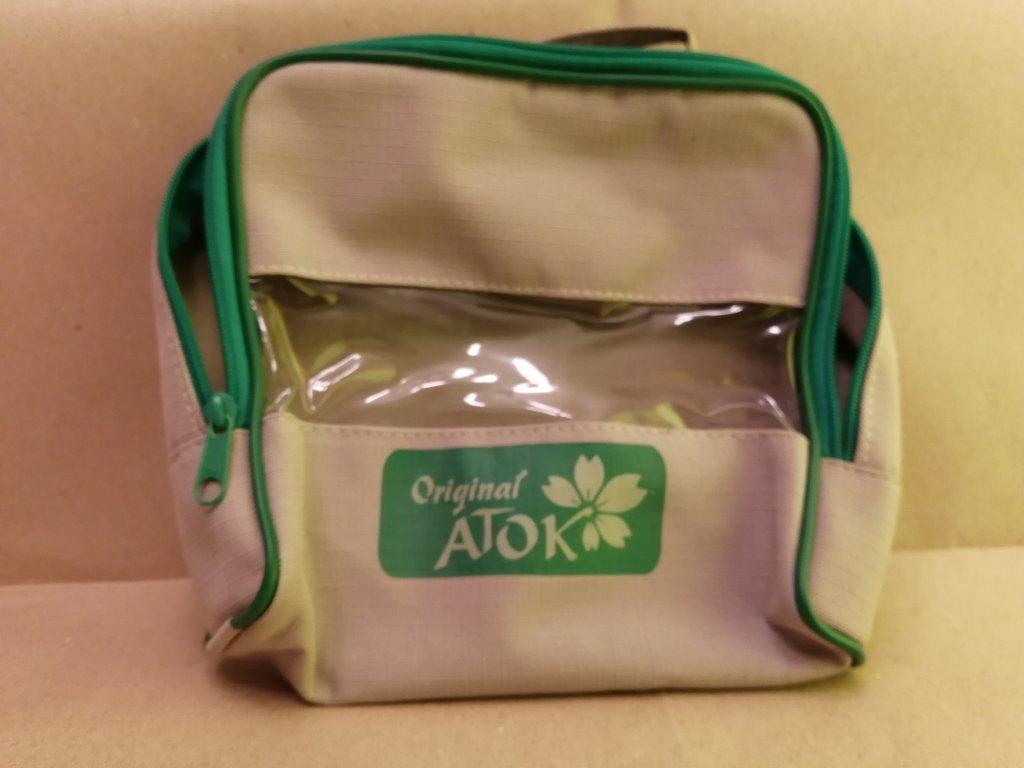 Z atok kosmetická taška (1)