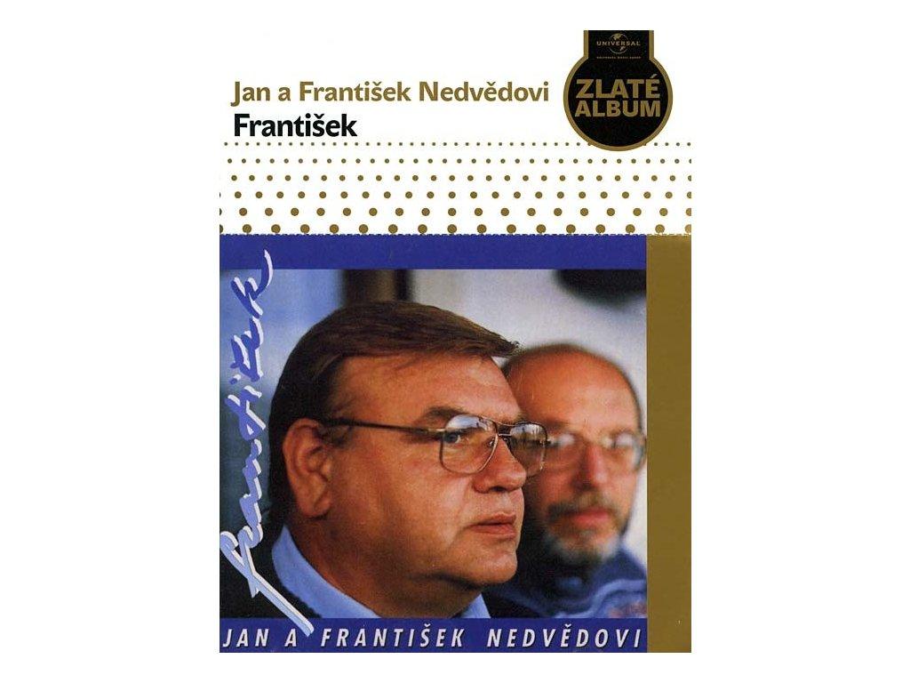 Jan a František Nedvědovi (Nedvědi) - František