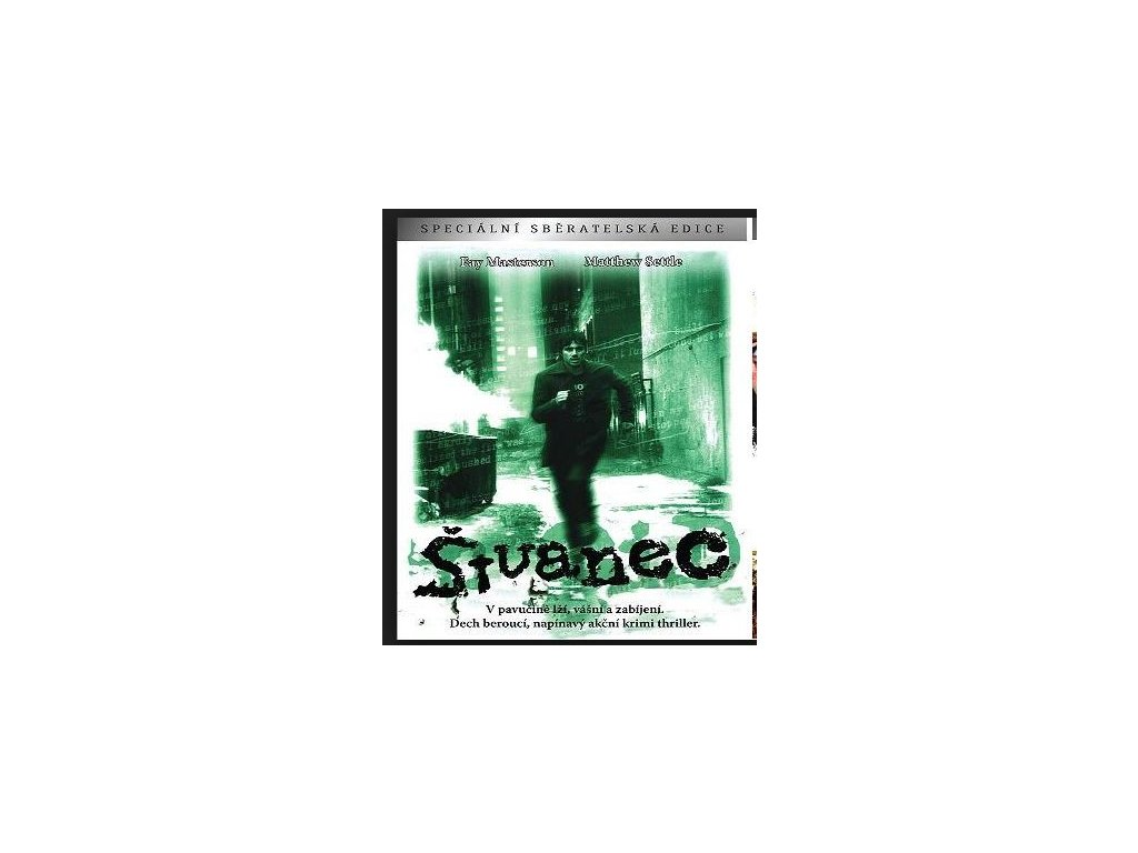 Balíček DVD filmů 9