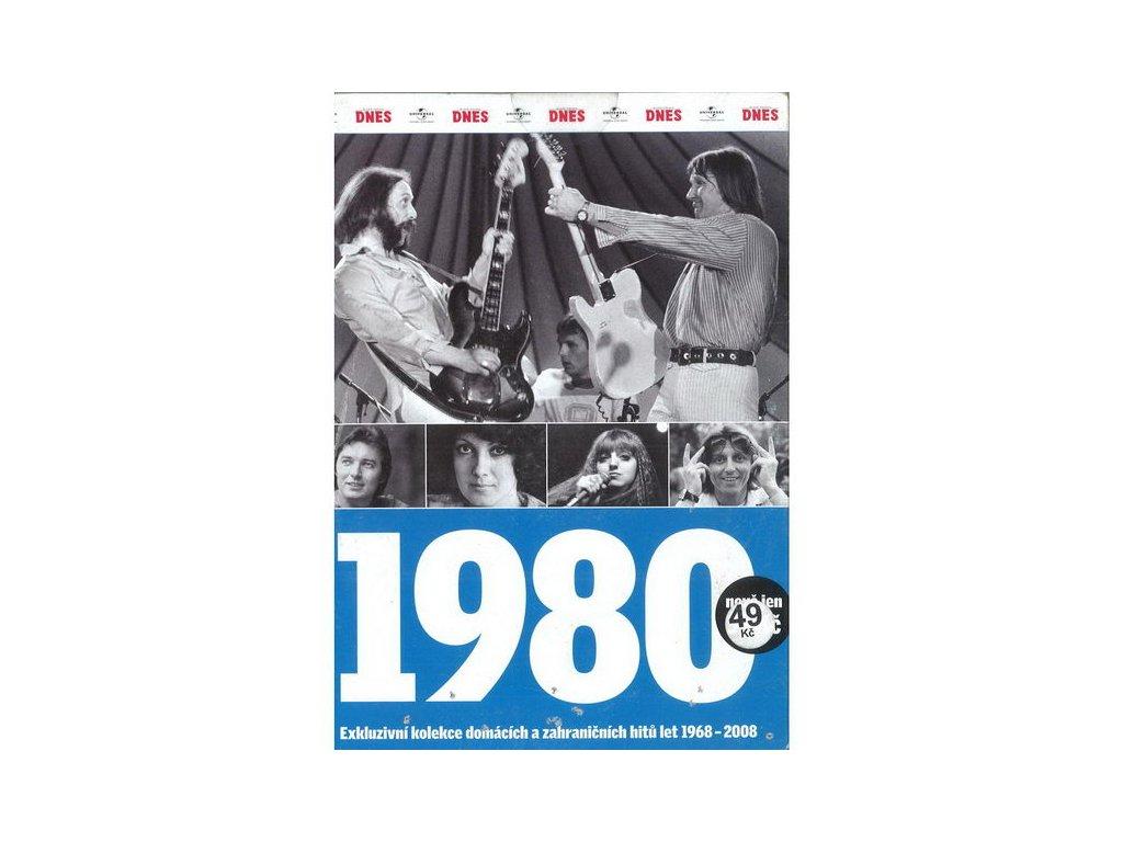 1980 cd ruzni