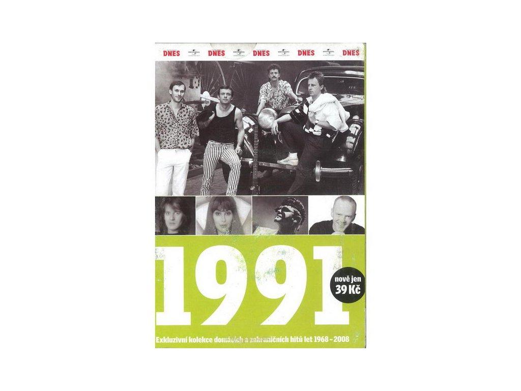 1991 cd ruzni