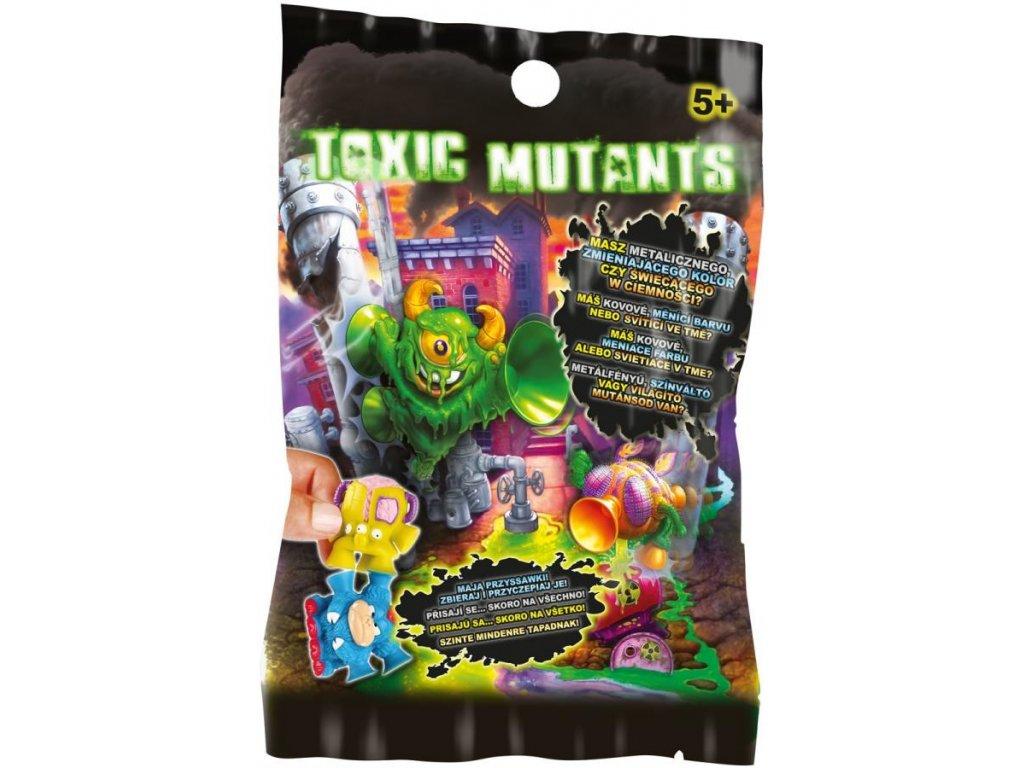 TOXIC MUTANTS sáček překvapení
