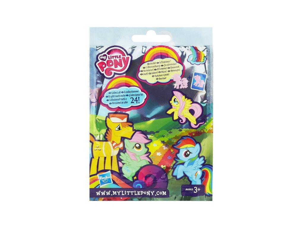 My little pony v sáčku (2)