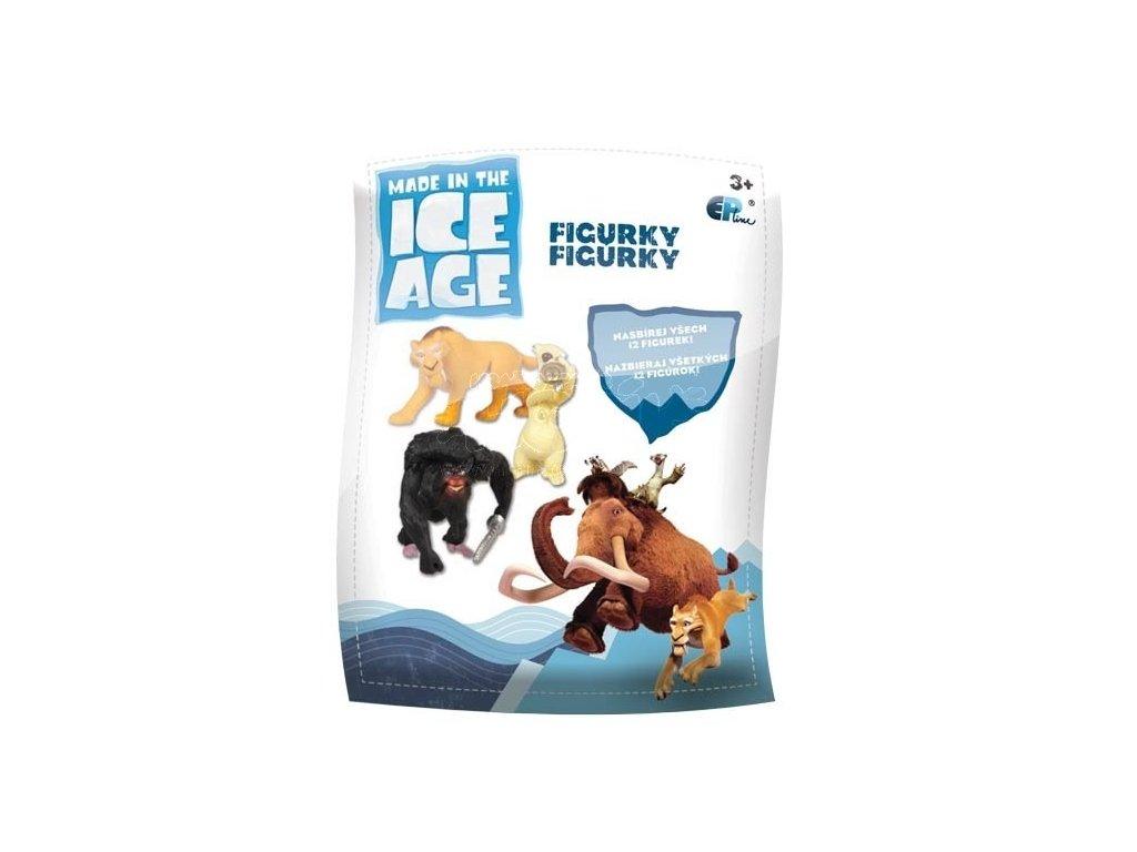Doba Ledová překvapení sáček (2)