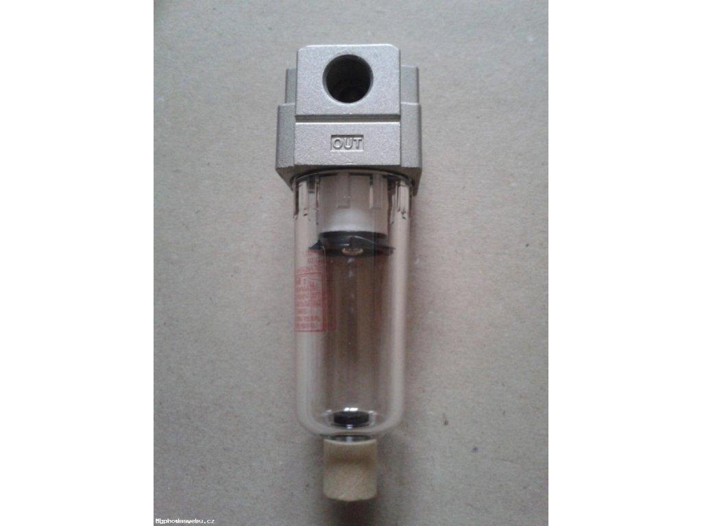 Odkalovač / Modulární vzduchový filtr SMC AF20-F02-X64