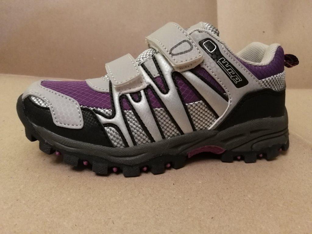 Dětská sportovní obuv OBUTEX WISP