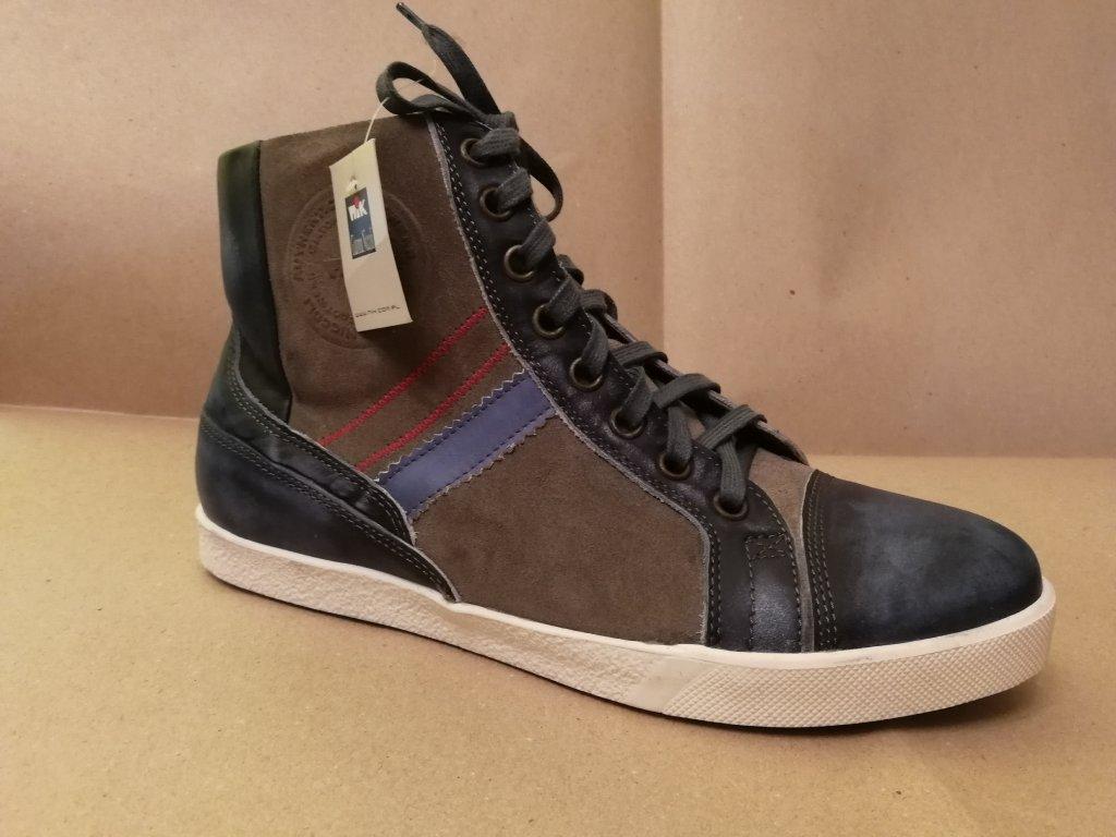 Pánská zimní obuv Nik Giatoma Niccoli 43