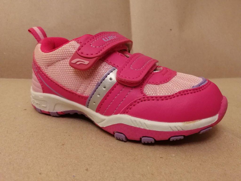 Dětská sportovní obuv OBUTEX WINK