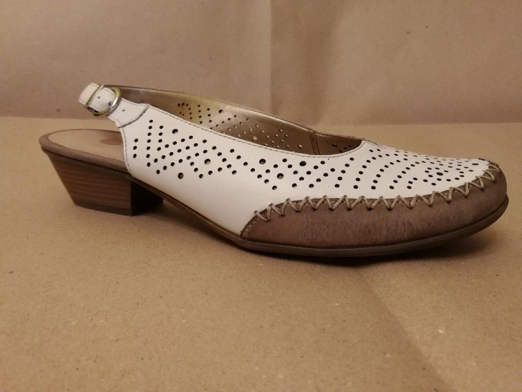 Dámská vycházková obuv REMONTE / RIEKER 41