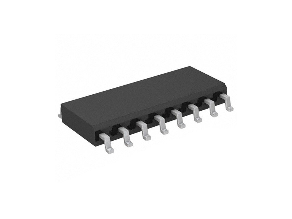 100ks Integrovaný obvod 74HCT253D, HCT SERIES, DUAL 4 LINE TO 1 LINE MULTIPLEXER, TRUE OUTPUT, PDSO16 (156110024)