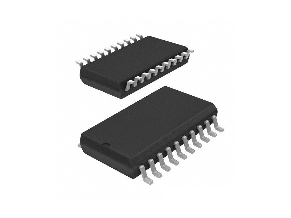 10ks Integrovaný obvod 75174DW, rozhraní RS-422/RS-485 Quad Diff Line, Diff driver (156130001)