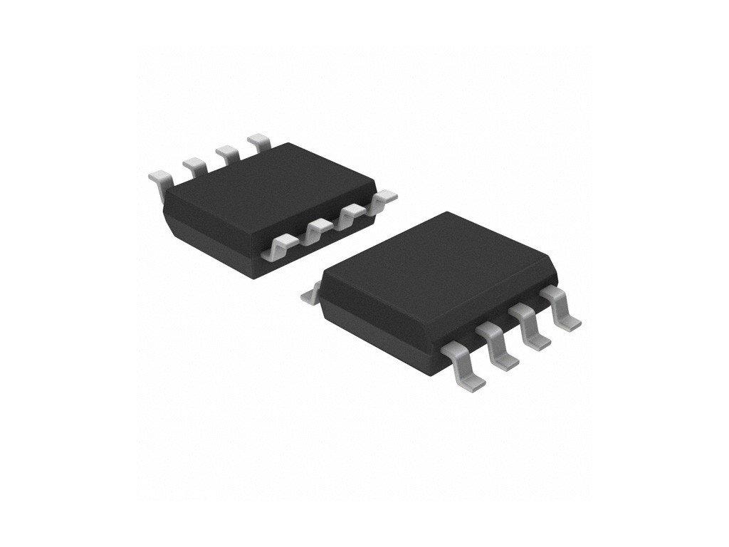 100ks Integrovaný obvod MAX 909CSA SO 08, (151120003)