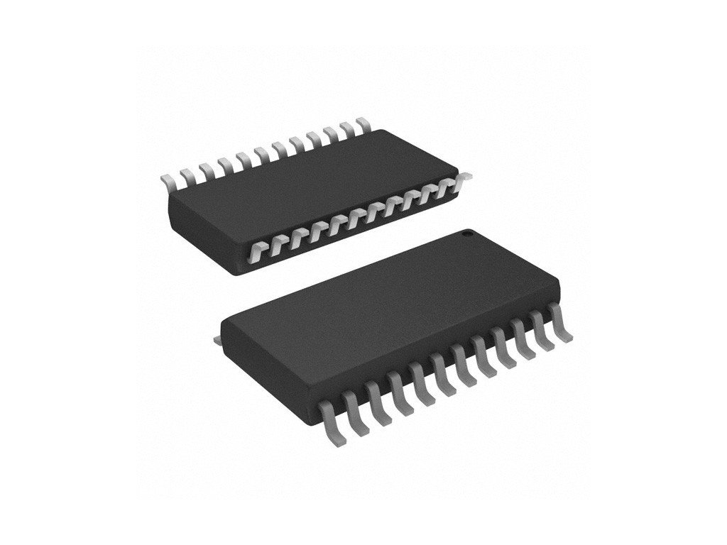 50ks Integrovaný obvod 74HCT154D, 4-16 DECODER/DEMUX (156110023)