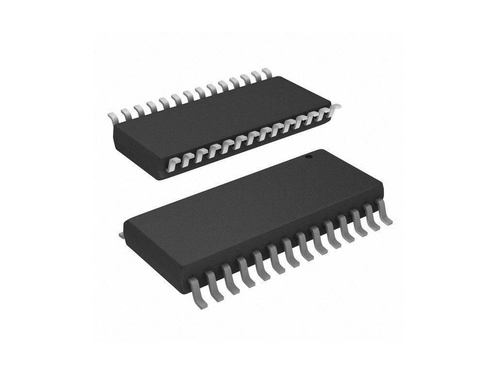 45ks Integrovaný obvod SJA1000T/N1, Integrované obvody síťových kontrolérů a procesorů STAND-ALONE CAN (156710012)
