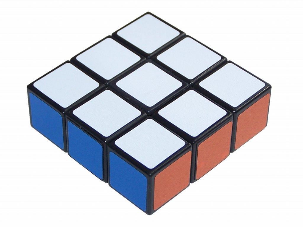 Floppy Cube solved 1
