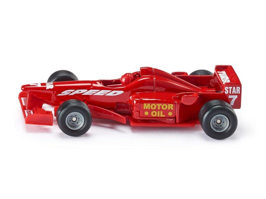 Formule - Racing car 1:55 (SIKU)