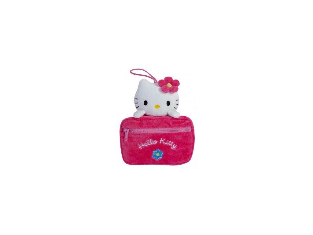 Hello Kitty kapsička