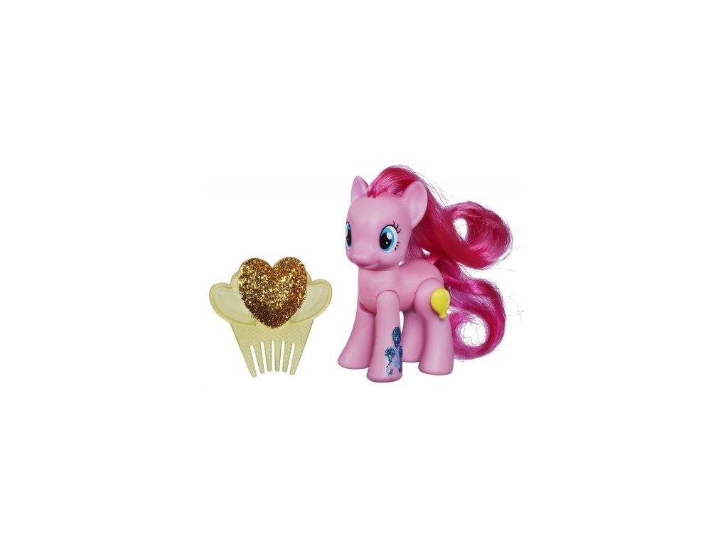 My Little Pony - Deluxe poník Pinkie Pie
