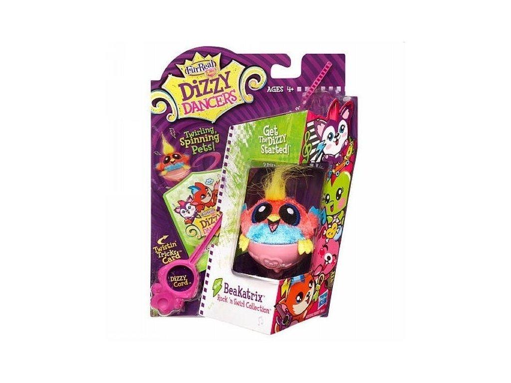 Dizzy Dancers Beakatrix (Hasbro)