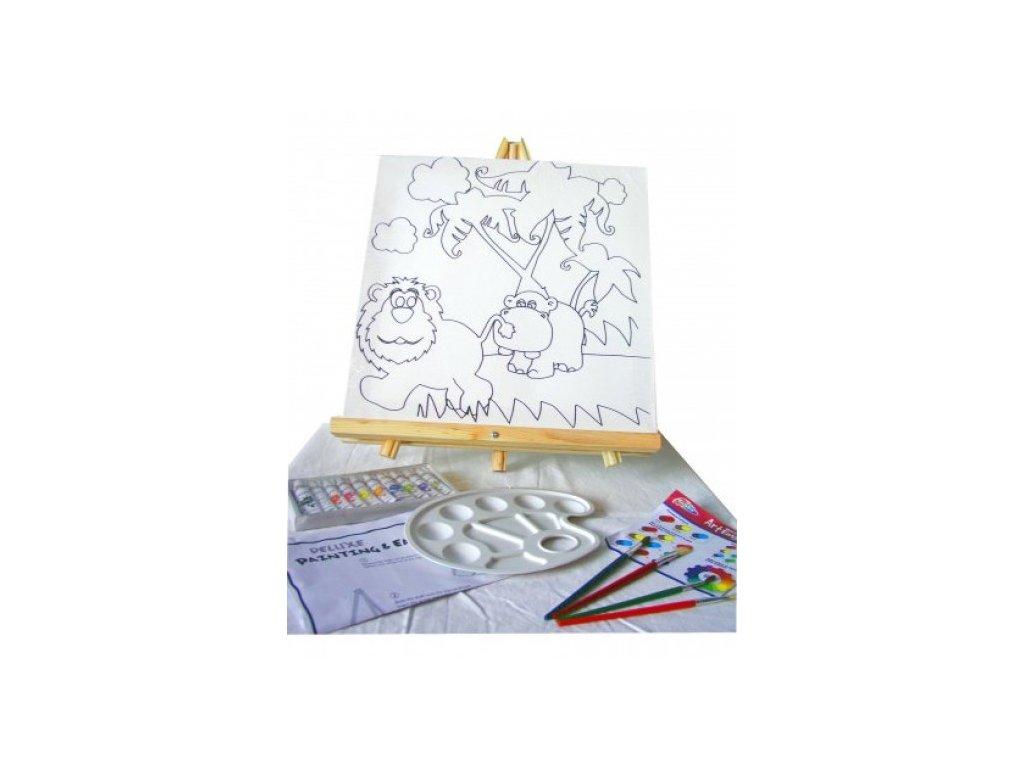 Malý výtvarník - velká sada (Grafix)