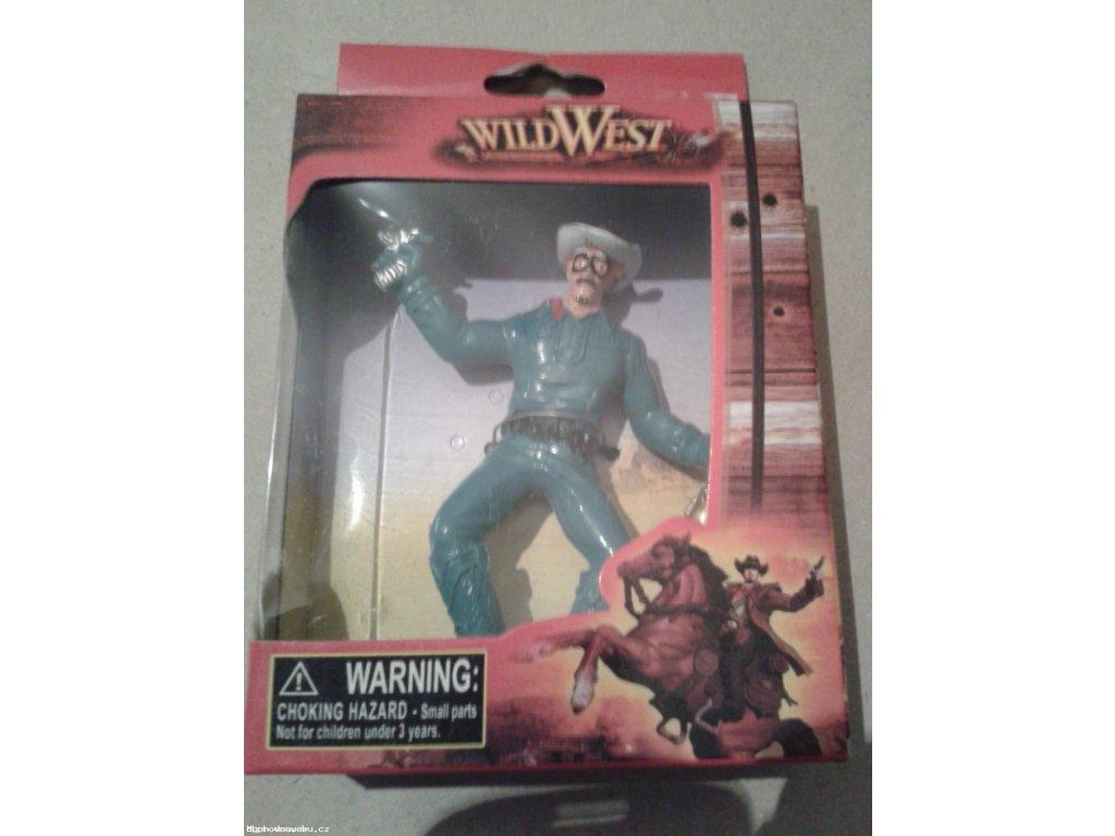 Figurka kovboj Wild West