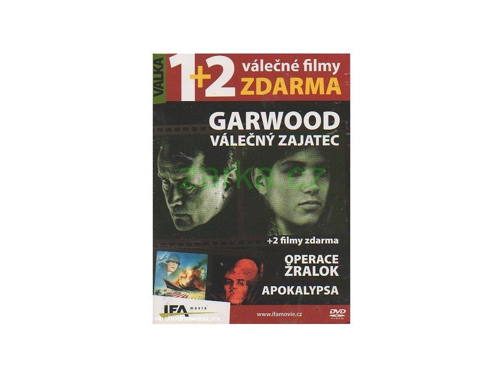 garwood valecny zajatec 1