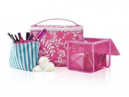 Oriflame - Kosmetická taška 3in1 (28155)