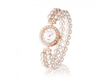 Oriflame - Dámské hodinky Delicate Pearls (29307)