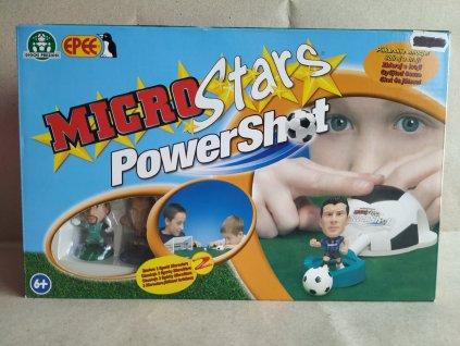 Microstars PowerShot EPEE (HR2.8)