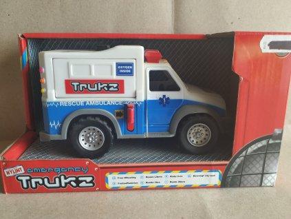Ambulance TRUKZ (HR2.1)
