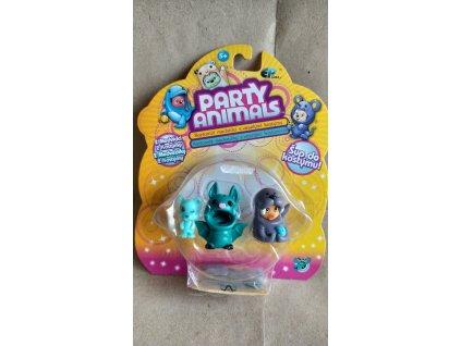 Party animals (HR2.3)