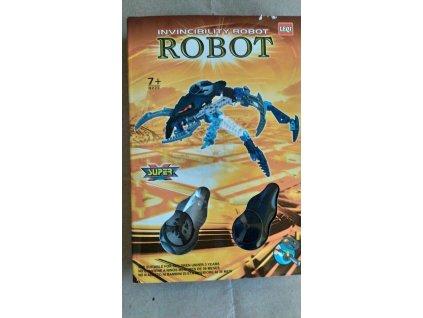 Robot stavebnice 8777 (HR2.14)