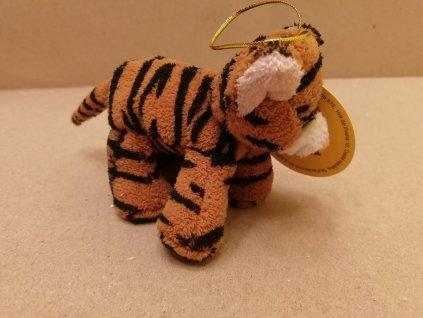 Tygr - Hračky s úsměvem (HR2.4)
