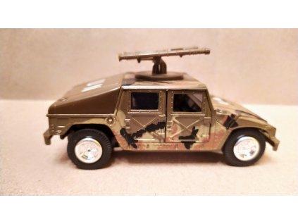 Hummer vojenský (HR2.4)