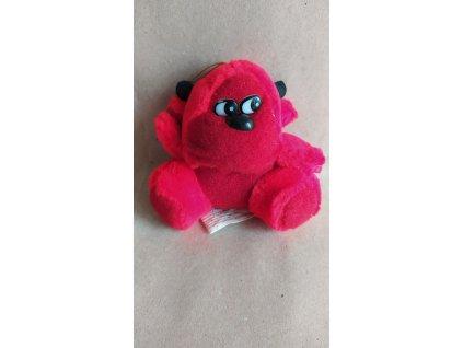Červená opička (HR2.2)