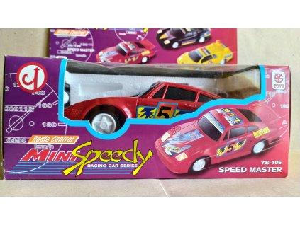 RC Auto Speedy (HR2.2)