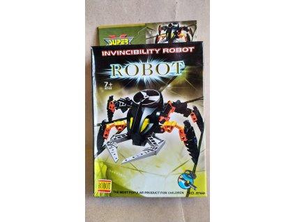 Robot stavebnice 8744 (HR2.2)