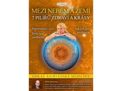 7 PILÍŘŮ ZDRAVÍ A KRÁSY ODKAZ ÁJURVÉDSKÉ MEDICÍNY DVd