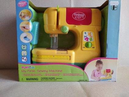Dětský šicí stroj (HR2.16)