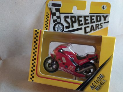 Model moto (HR2.16)