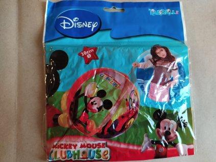 Nafukovací míč - Tapball Mickey 30cm, Disney (HR2.3)