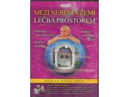 LÉČBA PROSTOREM - ODKAZ FENG SHUI - Čermákovi DVD